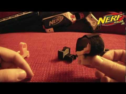 Recensione accessori Slydev per NERF - Slydev Store