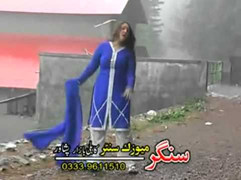 Yar me Sharabi dey ... With Nadia gul and mast Dance pashto nice new song 2012_mpeg2video