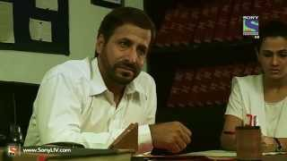Crime Patrol : Episode 408 - 23rd August 2014
