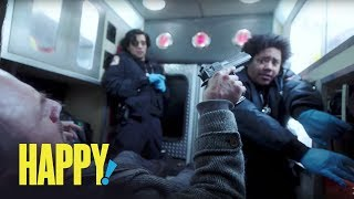 HAPPY! | Season 1 Teaser: Can You See Me? | SYFY - SYFY