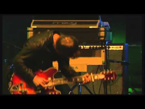 The Black Keys' Performance - Coachella 2011 [Part 1] HQ/HD
