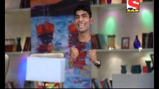 Badi Door Se Aye Hai - Episode 38 - 30th July 2014 - SABTV