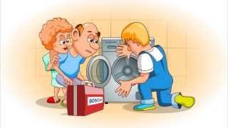 Ремонт стиральных машин в Москва-Мастер.ру (495) 766-12-13