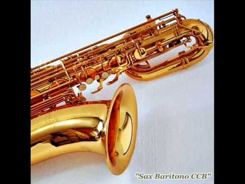 Sax Barítono CCB