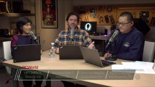 HP Omen X Show & Tell - PCWorld Show #38 (Part 1 of 4) - PCWORLDVIDEOS