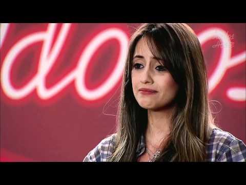 Ídolos 2011 - Audição - Karielle Gontijo