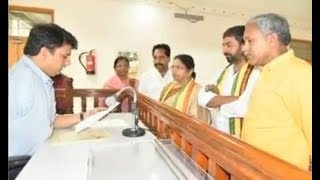 Gali Saraswathamma Elected As Chittor MLC | Andhra Pradesh | CVR News - CVRNEWSOFFICIAL
