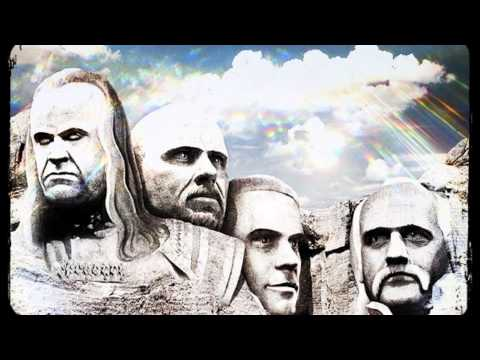 Mount Rushmore- WWE, TNA, ROH, WCW, ECW, Japan, NBA, NFL, NBA, Music, Movies