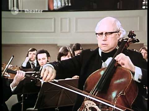 Rostropovich-Haydn-Cello Concerto No.2-part 2 of 3 (HD)