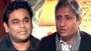 We haven't nurtured all kinds of music education: A R Rahman - NDTV