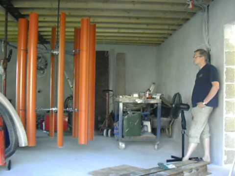 Windrad vertikal bauanleitung