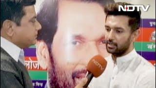 'गिरिराज सिंह की नाराजगी दूर करने की करेंगे कोशिश' - NDTVINDIA