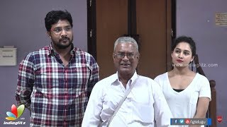 Sr Journalist Pasupuleti Ramarao about Inthalo Ennenni Vinthalo || Special show for media - IGTELUGU