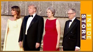 🇺🇸 🇬🇧 US- UK: What now for the 'special relationship'? | Inside Story - ALJAZEERAENGLISH