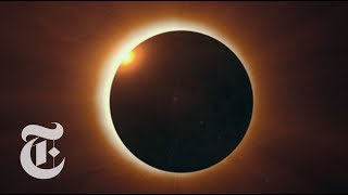 Eclipses Throughout our Universe | Out There | Solar Eclipse 2017 - THENEWYORKTIMES