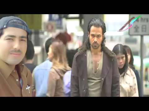 new pashto nice songs bahdar zeb romantic dastan 2012 HD