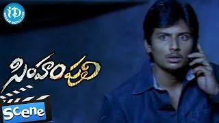Simham Puli Movie Scenes - Jiiva Fighting With Goons || Ramya || Santhanam - IDREAMMOVIES