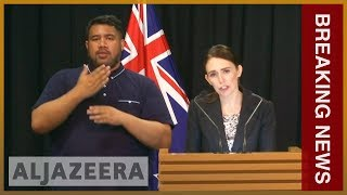 🇳🇿 New Zealand bans sale of assault, semi-automatic rifles: PM | Al Jazeera English - ALJAZEERAENGLISH