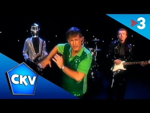 TV3 - Crackòvia - La cançó del Tata