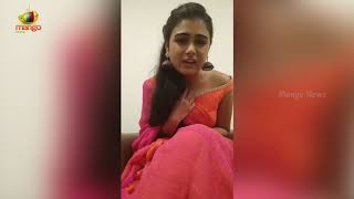 Arjun Reddy Actress Shalini Pandey About Her Health Condition | Mango News - MANGONEWS
