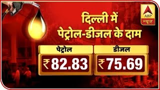 Super 9: Fuel prices rise again, Dealers in Delhi to shut petrol pumps on Oct 22 - ABPNEWSTV