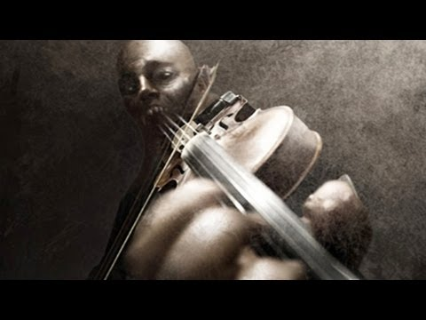 """Violins of Violence"" - Dark Rap / Hip Hop Instrumental 