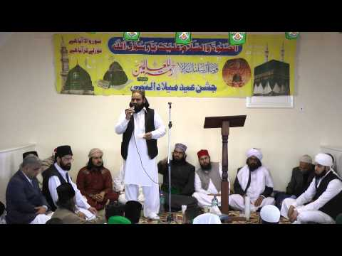 Milaad E Paak Mehfil in Sheffield 11/04/14