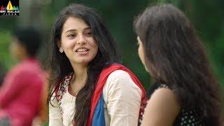 Sameeram Movie Scenes   Amrita Acharya Telling about Her Family   Latest Telugu Movie Scenes - SRIBALAJIMOVIES