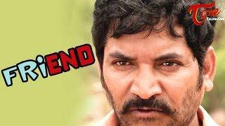FRiEND | New Telugu Short Film 2016 | Directed by Shankar | #TeluguShortFilms - TELUGUONE