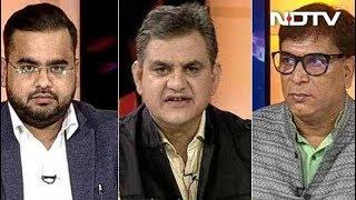 मुकाबला : क्या आर्थिक मुद्दों पर लड़ा जाएगा 2019 का चुनाव? - NDTVINDIA