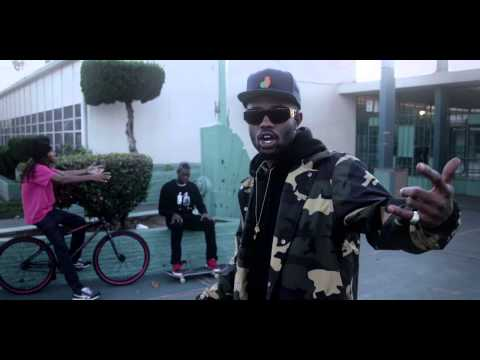 "Casey Veggies ""Whip It"" Video"
