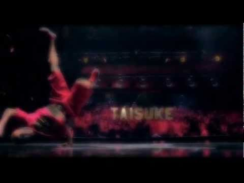 B-boy Taisuke Trailer 2011