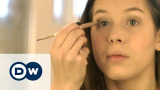 Pushing perfection to the limit | #dropdeadgorgeous - Life Links - DEUTSCHEWELLEENGLISH