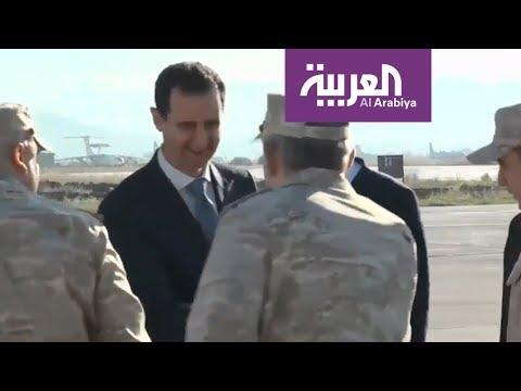 رحيل الأسد.. ضرورة