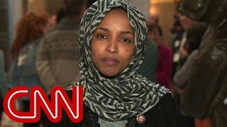 Lawmaker is questioned about controversial tweets - CNN