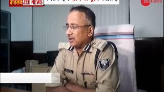 Morning Breaking: Bihar ATS Arrests 2 Suspected Terrorists - ZEENEWS