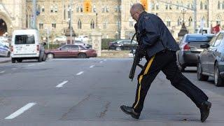 Soldier dies after Ottawa shooting - CNN