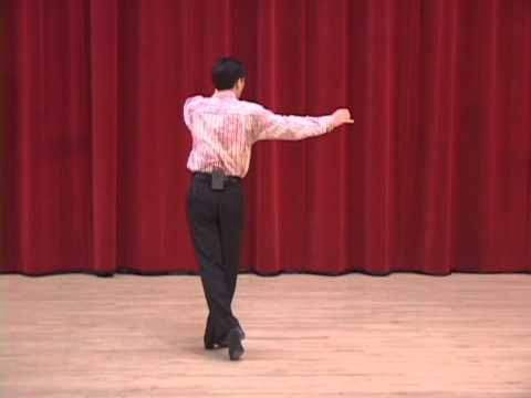 Silver Rumba - Alemana, Advanced hip Twist, Walks, ...