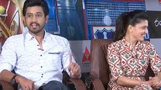 Rangula Ratnam Movie Team Special Interview | Raj Tarun | Chitra Shukla | TFPC - TFPC
