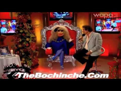 La Comay Leaves Wapa TV