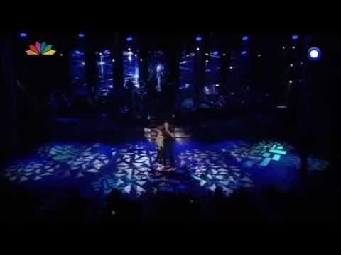 Nikos Oikonomopoulos (+Vandi, Kokkinou) Live | FEVER 2011-2012 [STAR Channel]