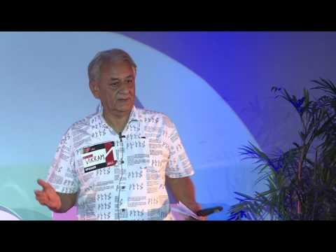 Building Bridges Between Science Conservation and Natural Wisdom | Vikram Soni | TEDxJGU