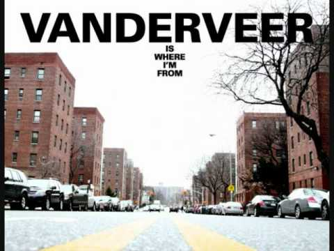 VANDERVEER IS WHERE IM FROM- BENJAMIN BLACK (2011) w/ DOWNLOAD LINK