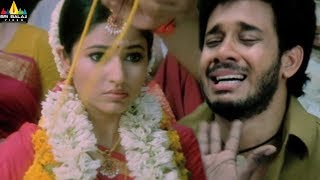 Ballem Movie Poonam Bajwa Marriage Scene | Bharath, Simran, Sampath | Sri Balaji Video - SRIBALAJIMOVIES