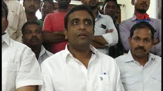 పిడుగురాళ్ళ హోసింగ్ స్కీం లో టీడీపీ కుట్ర : YCP Leader Mahesh Reddy Slams TDP Govt | CVR News - CVRNEWSOFFICIAL