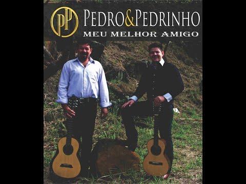 Pedro e Pedrinho Afogando as Magoas