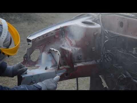 Body Styling parts  autobaras.lt savadarbė smėliasrovė profesionalams