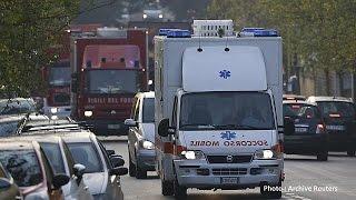 إيطاليا تجري تحقيق بسبب وفاة طفلة حديثة الولادة