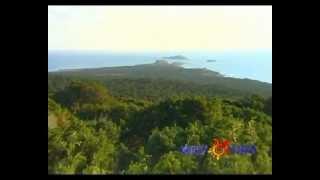 Kuzey Kıbrıs Turistik Tanıtım Filmi 2. Bölüm