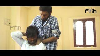 Hide and Seek Short FIlm || Telugu Short film 2018 || FTIH - YOUTUBE